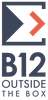 logo of B12 Consulting
