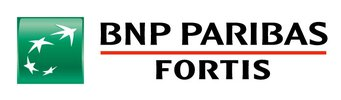 logo of BNP Paribas Fortis