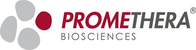 logo of PROMETHERA Biosciences S.A./N.V. (Head office)