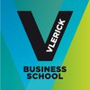 logo of Vlerick Business School