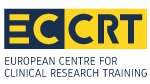 logo of European Centre for Clinical Research Training