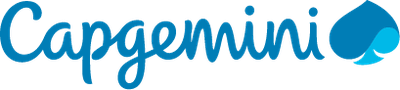 logo of Capgemini